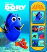 Little Music Note 6B Finding Dory