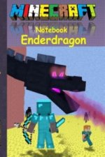 Minecraft Notebook Enderdragon