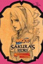 Naruto: Sakura's Story--Love Riding on the Spring Breeze