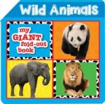 My Giant Fold Out Wild Animals
