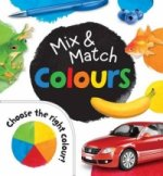 Mix and Match Colours