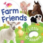 Little Grabbers Farm Friends
