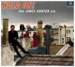 Hold On!, 1 Audio-CD