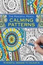 Peaceful Pencil: Calming Patterns