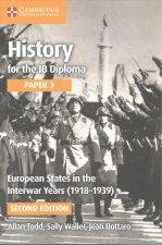 European States in the Interwar Years (1918-1939)