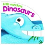 Little Munchers Dinosaurs