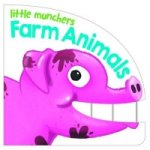 Little Munchers Farm Animals