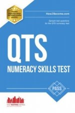 Pass QTS Numeracy Test Questions: The Complete Guide to Pass
