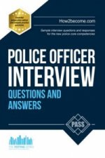 Police Officer Interview Questions and Answers: Sample Inter