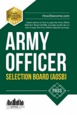 Army Officer Selection Board (AOSB) New Selection Process: P