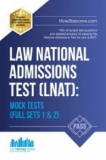 Law National Admissions Test Mock Tests