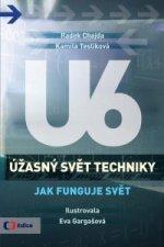 Úžasný svět techniky U6 Jak funguje svět