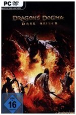 Dragon's Dogma Dark Arisen, 1 DVD-ROM