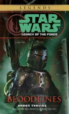 Star Wars: Legacy of the Force - Bloodlines