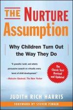 Nurture Assumption
