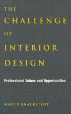 Challenge of Interior Design