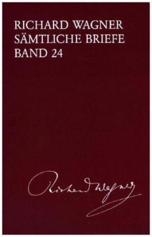 Sämtliche Briefe. Bd.24