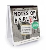 Notes of Berlin 2017