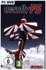 aeroflyFS, CD-ROM