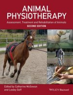Animal Physiotherapy 2E