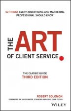 Art of Client Service