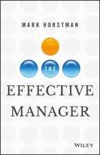 Effective Manager
