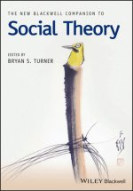 New Blackwell Companion to Social Theory