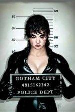 Catwoman Tp Vol 5