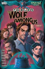 Fables The Wolf Among Us Vol. 2