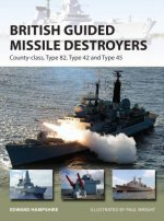 British Guided Missile Destroyers