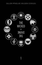 Wicked + the Divine