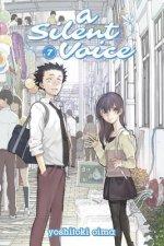 Silent Voice Vol. 7