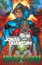 Infinite Adventures of Jonas Quantum