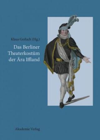 Berliner Theaterkostum der AEra Iffland