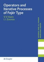 Operators and Iterative Processes of Fejér Type