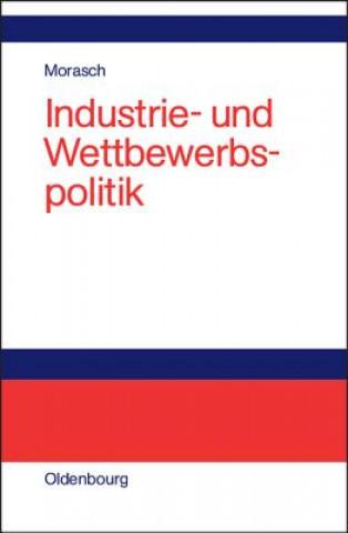 Industrie- Und Wettbewerbspolitik