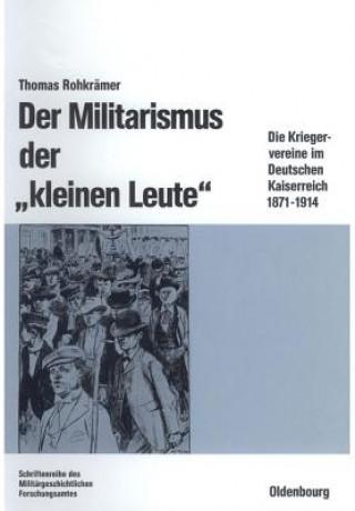 Der Militarismus Der kleinen Leute