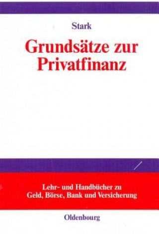 Grundsatze Zur Privatfinanz