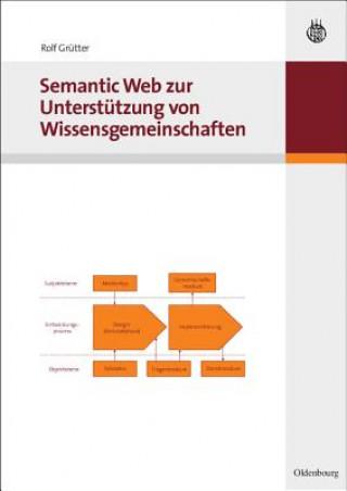 Semantic Web Zur Unterstutzung Von Wissensgemeinschaften