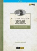 Missa Da Requiem, 1 Blu-ray