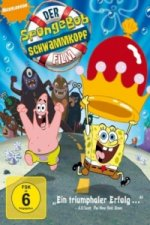 Spongebob - Der Film, 1 DVD