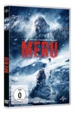 Meru, 1 DVD