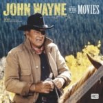 John Wayne in the Movies 2017 - 18-Monatskalender
