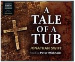 A Tale of a Tub, 4 Audio-CDs