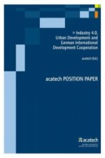 Industry 4.0, Urban Development and German International Development Cooperation
