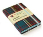 Anderson: Waverley Genuine Tartan Cloth Commonplace Notebook