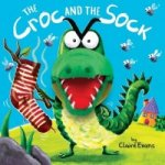Croc and the Sock