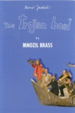 Mnozil Brass - The Trojan Boat, 1 DVD