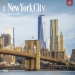 New York City - New York 2017 - 18-Monatskalender mit freier TravelDays-App