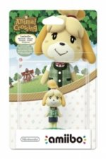 amiibo Animal Crossing Melinda Sommer-Outfit, 1 Figur